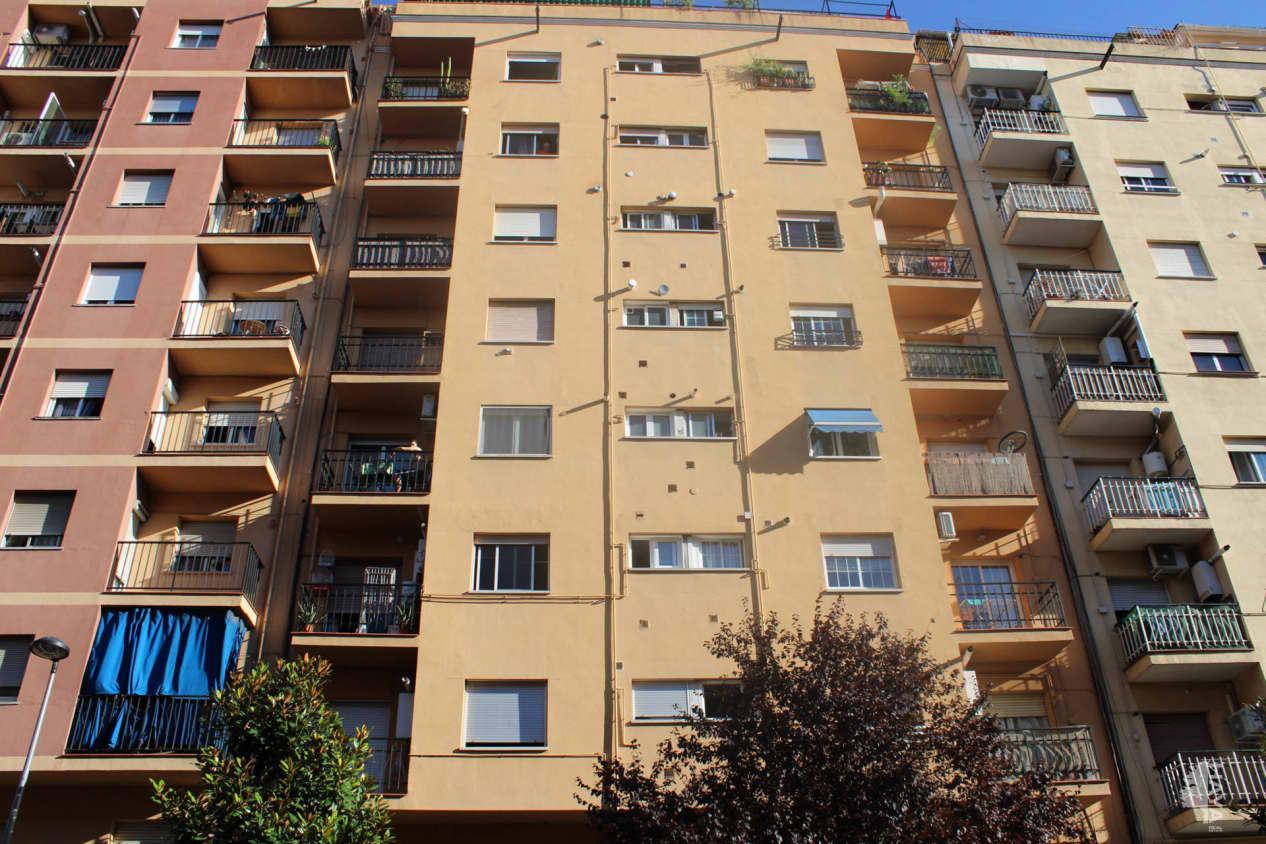 Piso en venta en Corral Nou, Sabadell, Barcelona, Pasaje Espronceda, 64.800 €, 2 habitaciones, 1 baño, 64 m2