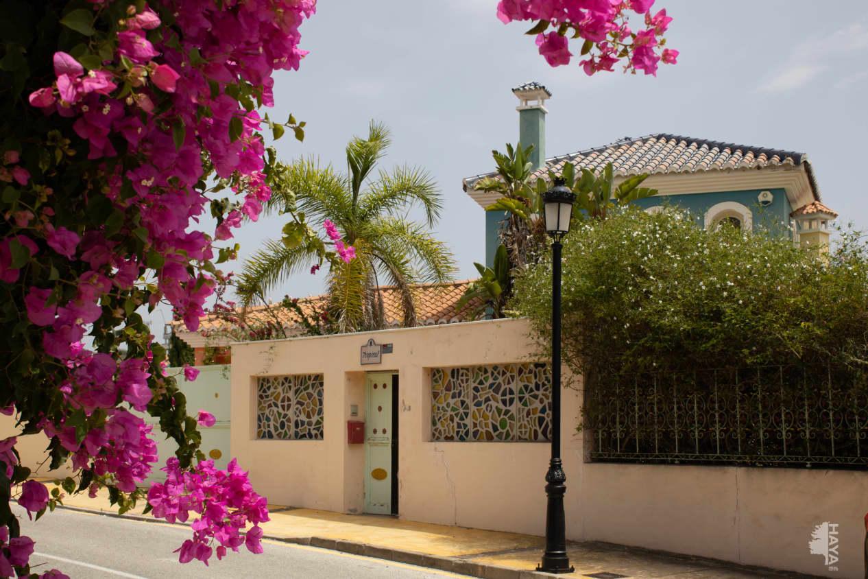 Casa en venta en Urbanización Marbesa, Marbella, Málaga, Paseo del Golf-santa Maria Golf, 795.000 €, 4 habitaciones, 5 baños, 539 m2