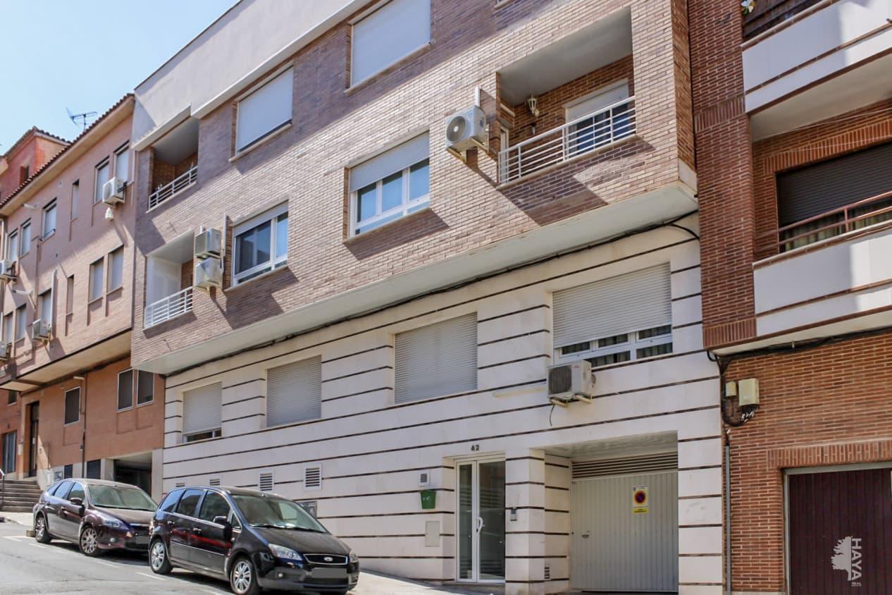 Piso en venta en Santa Bárbara, Toledo, Toledo, Calle Fuente, 94.100 €, 3 habitaciones, 2 baños, 86 m2