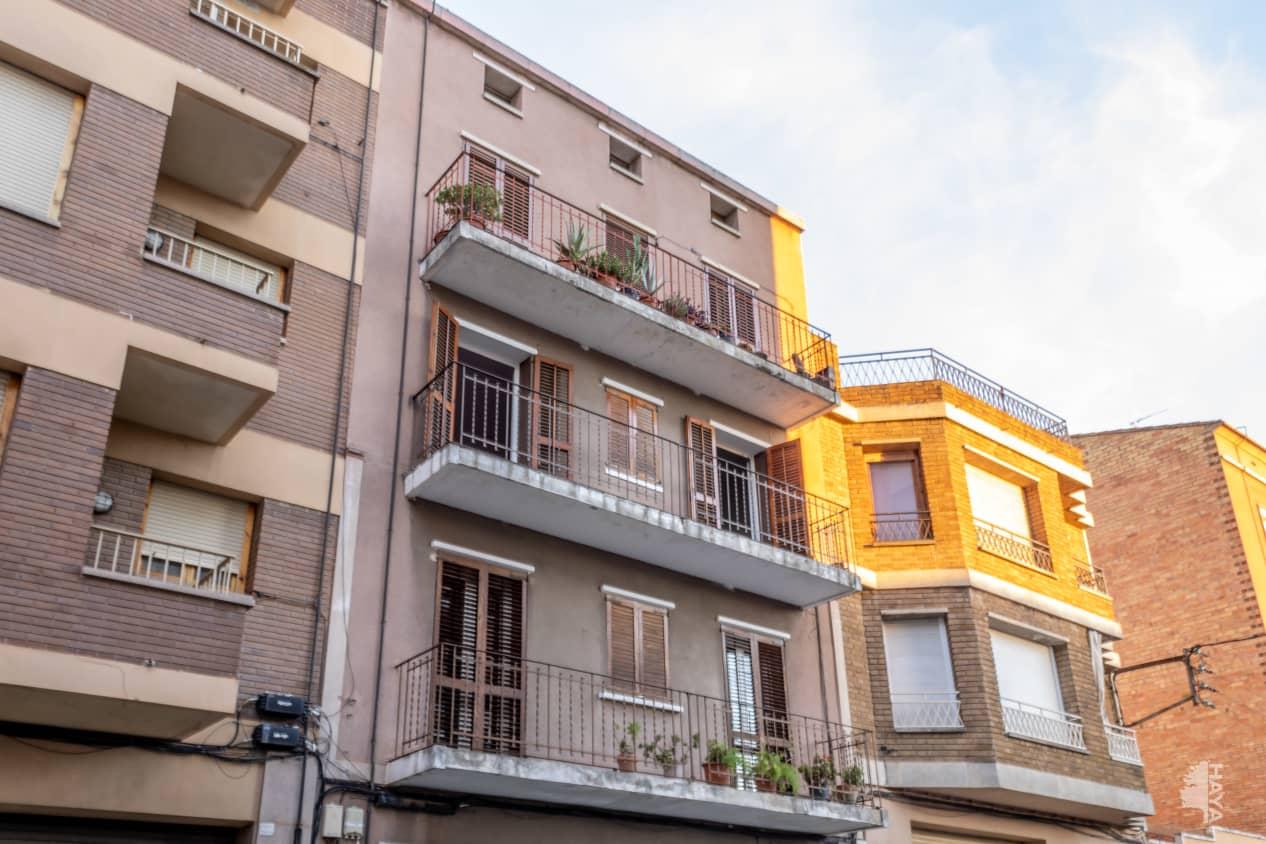 Piso en venta en La Bordeta, Lleida, Lleida, Calle Sant Jaume, 66.900 €, 3 habitaciones, 1 baño, 100 m2