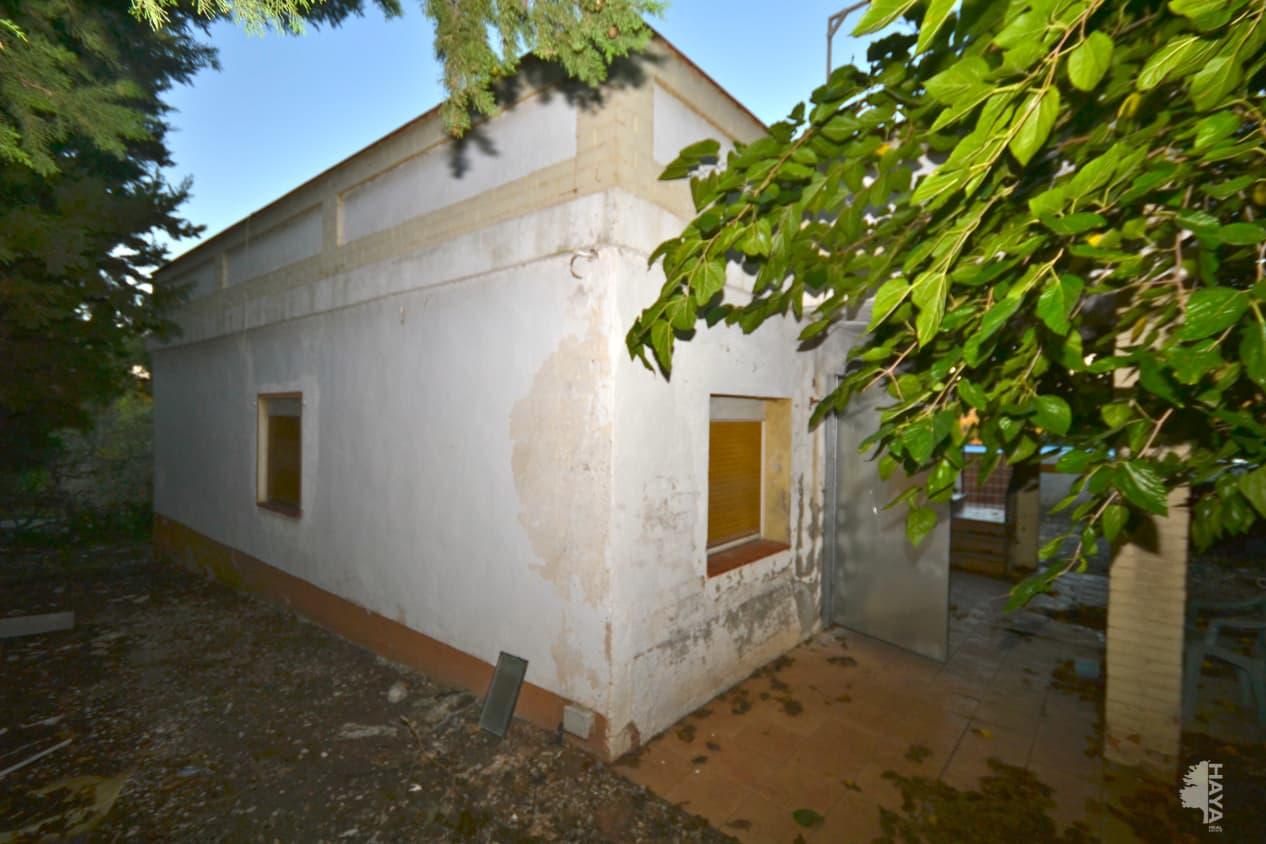 Casa en venta en Ca N`oller de la Muntanya, Gelida, Barcelona, Urbanización Vinya del Ceguet (la), 77.200 €, 3 habitaciones, 1 baño, 60 m2