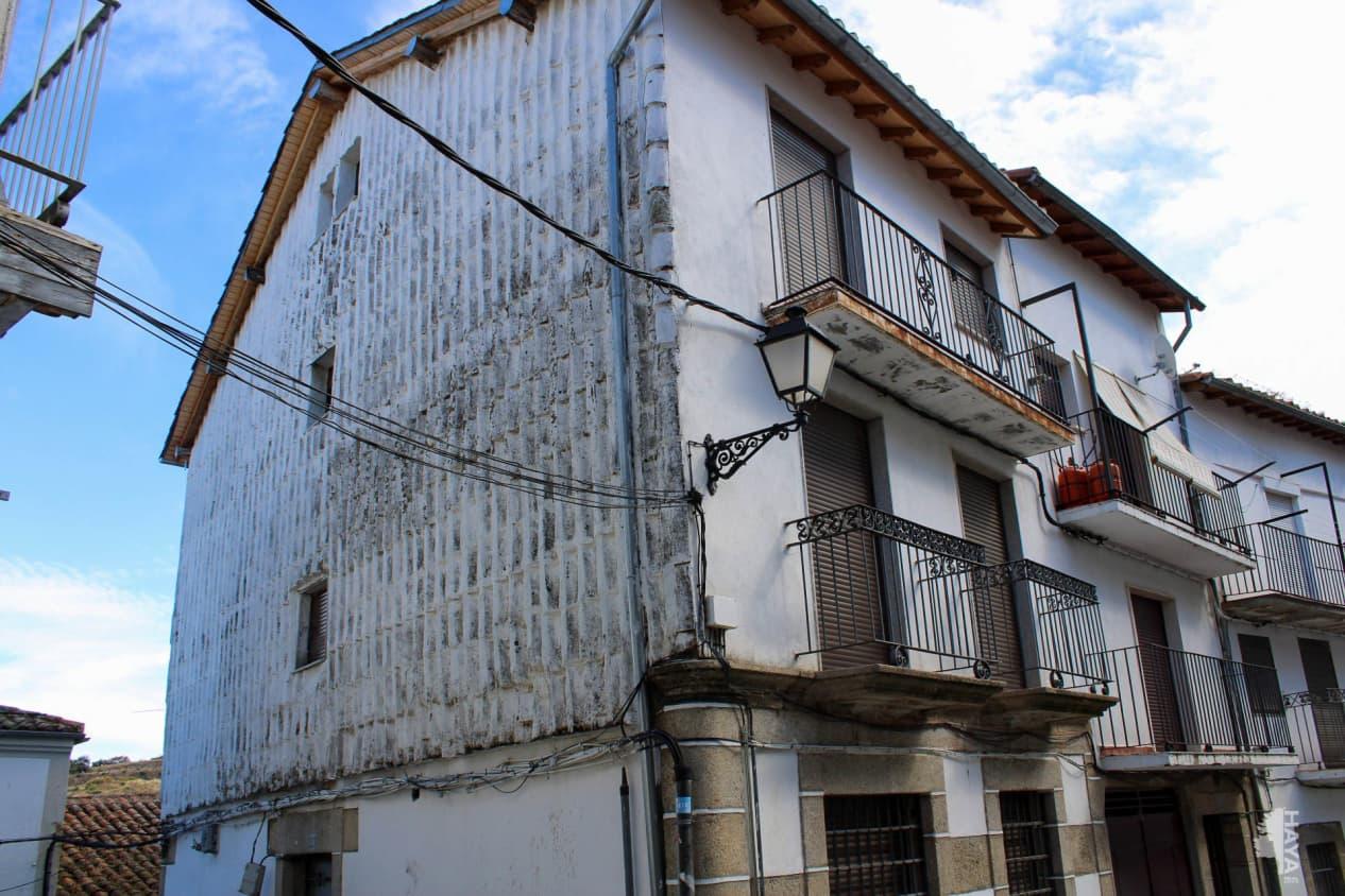 Piso en venta en Palomares, Béjar, Salamanca, Calle Alojeria, 38.500 €, 1 habitación, 1 baño, 60 m2