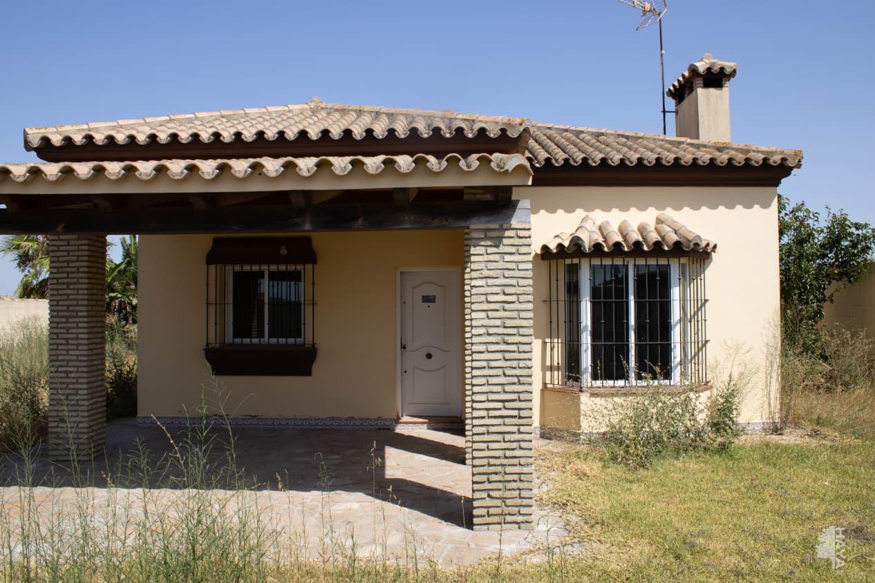 Casa en venta en Chiclana de la Frontera, Cádiz, Camino de Madeira, 81.200 €, 2 habitaciones, 2 baños, 90 m2