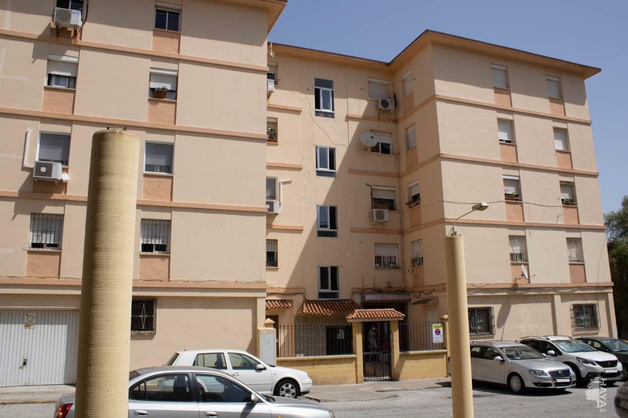 Piso en venta en San García, Algeciras, Cádiz, Calle Narcea, 29.300 €, 3 habitaciones, 1 baño, 78 m2