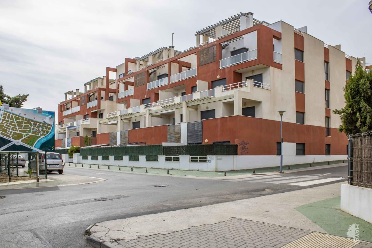Piso en venta en Puerto del Rey, Vera, Almería, Calle Sotavento (pr), 110.300 €, 2 habitaciones, 1 baño, 66 m2