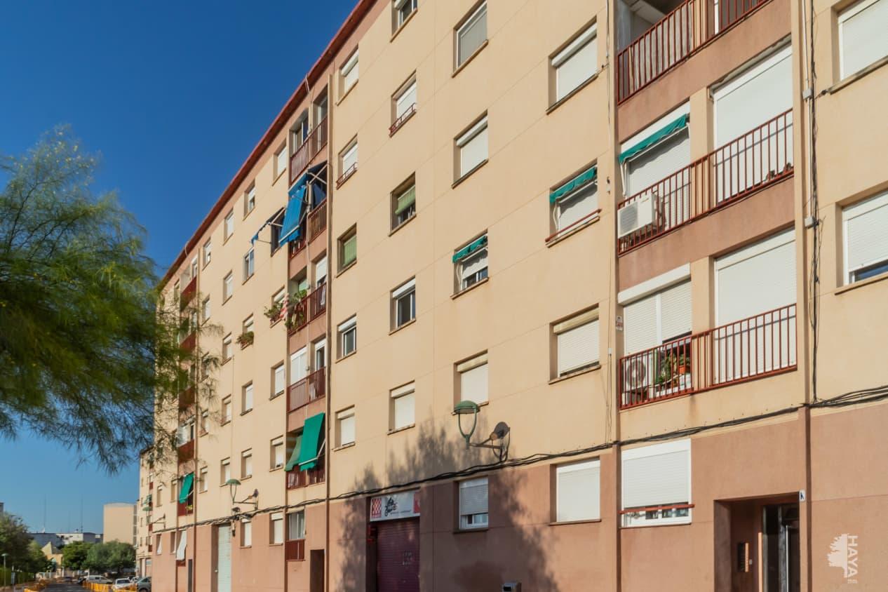 Piso en venta en Sant Pere I Sant Pau, Tarragona, Tarragona, Calle Sant Jordi, 36.400 €, 3 habitaciones, 1 baño, 70 m2