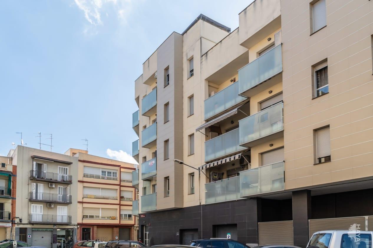Piso en venta en El Carme, Reus, Tarragona, Calle Monestir de Ripoll, 66.900 €, 1 baño, 54 m2
