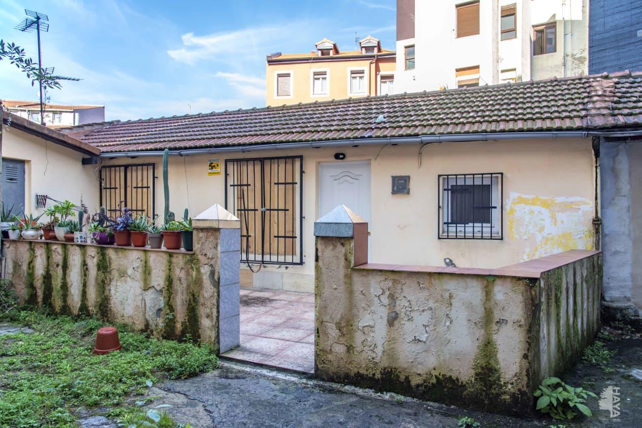 Piso en venta en Bilbo Zaharra, Bilbao, Vizcaya, Calle Concepcion, 124.700 €, 2 habitaciones, 1 baño, 50 m2