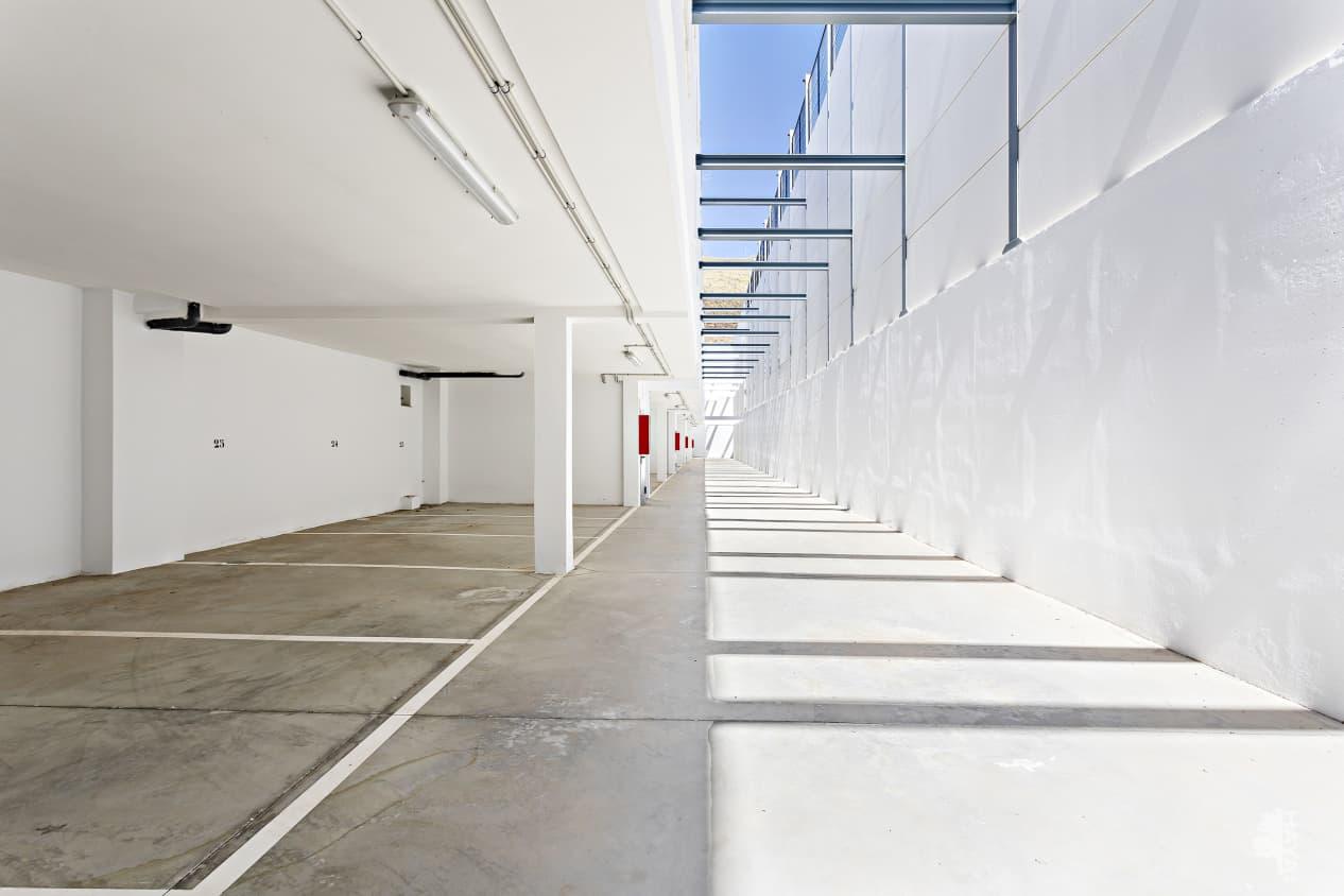 Parking en venta en Carboneras, Almería, Calle Miguel de Cervantes, 3.500 €, 37 m2