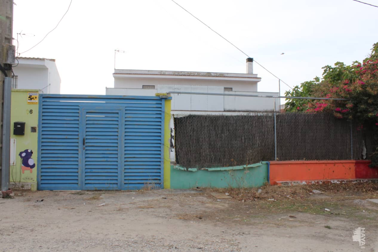 Casa en venta en Jerez de la Frontera, Cádiz, Avenida Espera (de), 180.100 €, 1 habitación, 1 baño, 156 m2