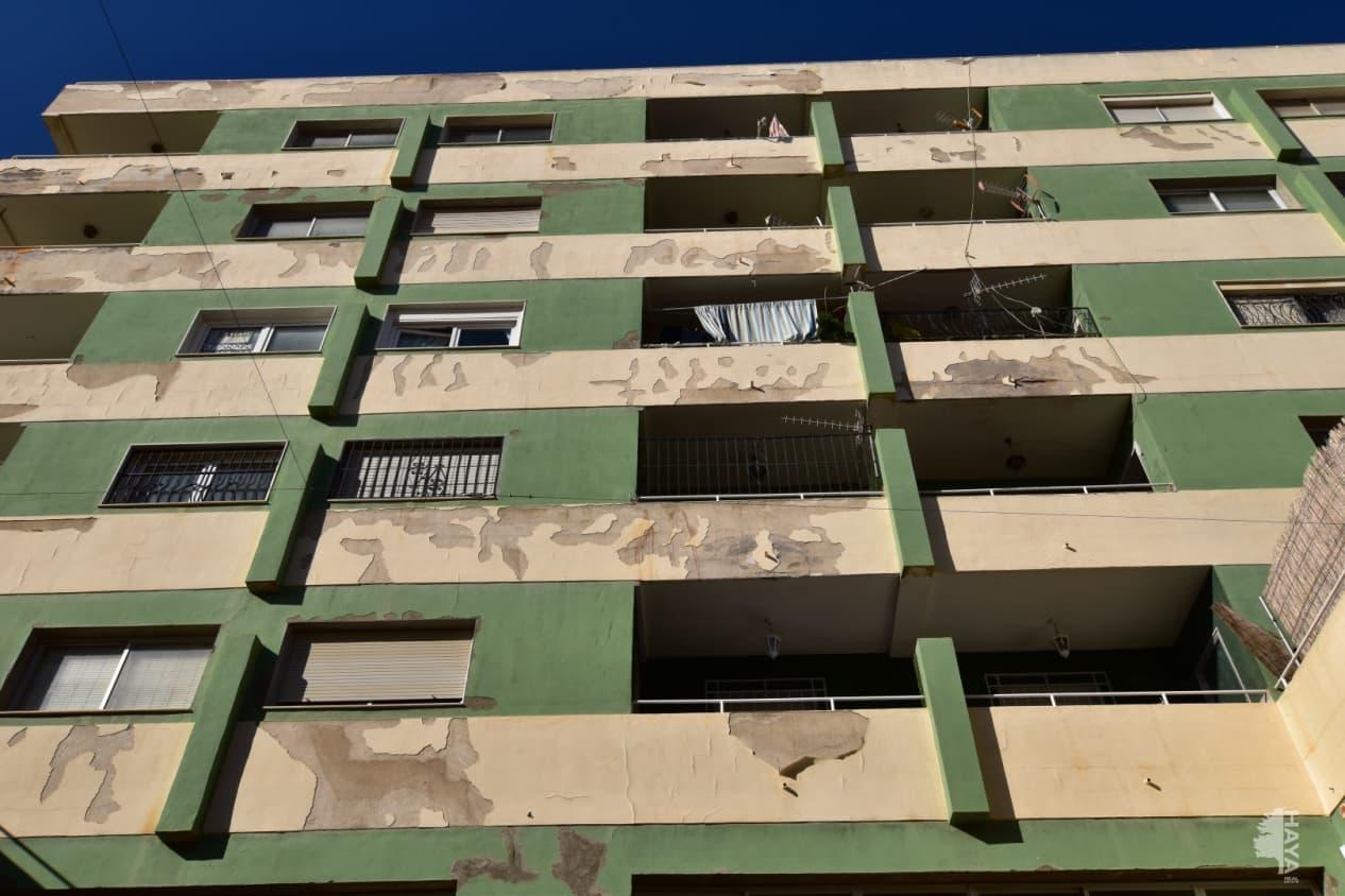 Piso en venta en Vera, Almería, Calle Jose Gomez, 61.400 €, 1 baño, 80 m2