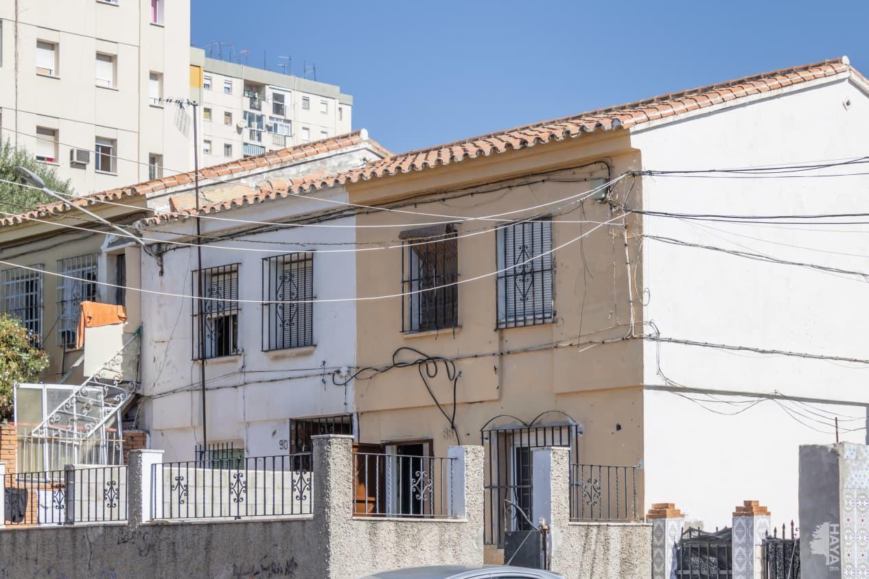Piso en venta en Málaga, Málaga, Calle Doctor Galvez Moll, 53.200 €, 3 habitaciones, 1 baño, 103 m2