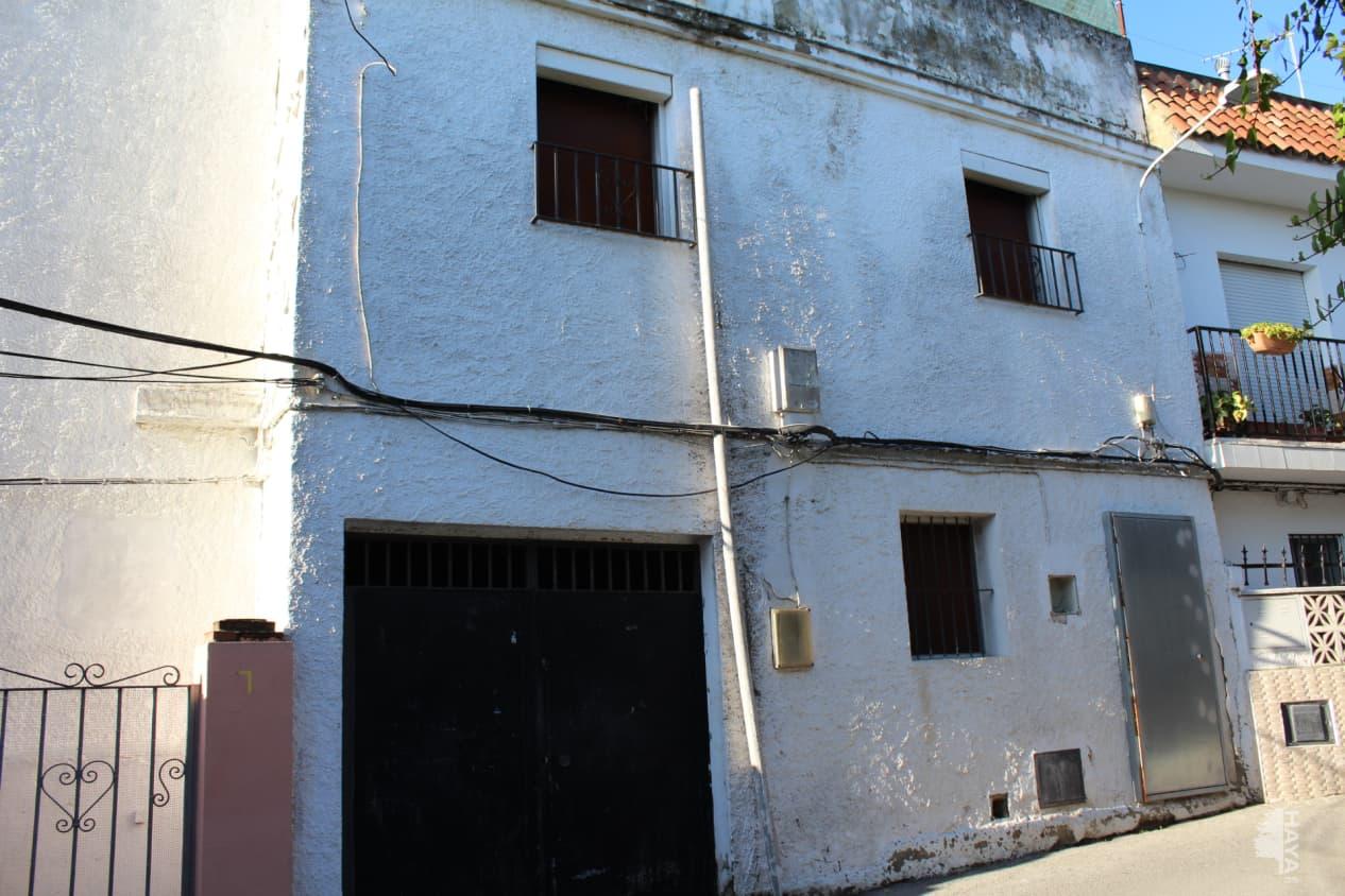Casa en venta en Jerez de la Frontera, Cádiz, Calle Ronda del Pino, 117.600 €, 3 habitaciones, 1 baño, 157 m2
