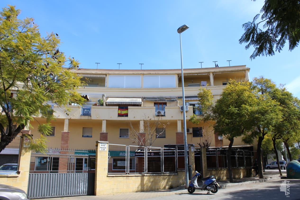 Piso en venta en Los Albarizones, Jerez de la Frontera, Cádiz, Calle Urbanizacion Poligono Sur, 99.540 €, 3 habitaciones, 1 baño, 89 m2
