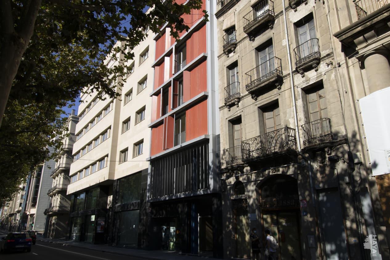 Piso en venta en Rambla de Ferran - Estació, Lleida, Lleida, Calle Ferran Rambla, 77.500 €, 1 habitación, 1 baño, 37 m2