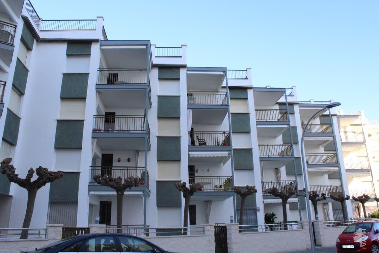 Piso en venta en Les Sorres, Cunit, Tarragona, Avenida Mediterrani, 108.500 €, 2 habitaciones, 1 baño, 72 m2