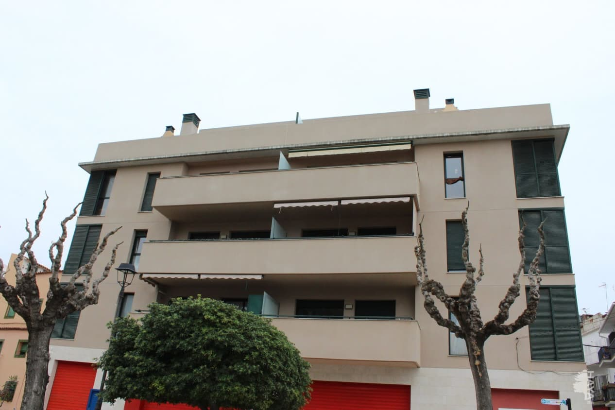Piso en venta en Masia Sant Antoni, Cunit, Tarragona, Calle Sant Antoni, 75.100 €, 1 habitación, 1 baño, 52 m2