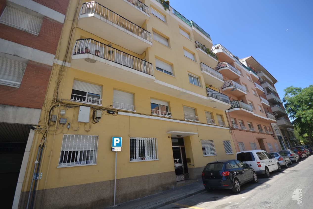 Piso en venta en Cal Ràfols, Vilafranca del Penedès, Barcelona, Calle Sant Sadurni Danoia, 71.000 €, 3 habitaciones, 2 baños, 72 m2