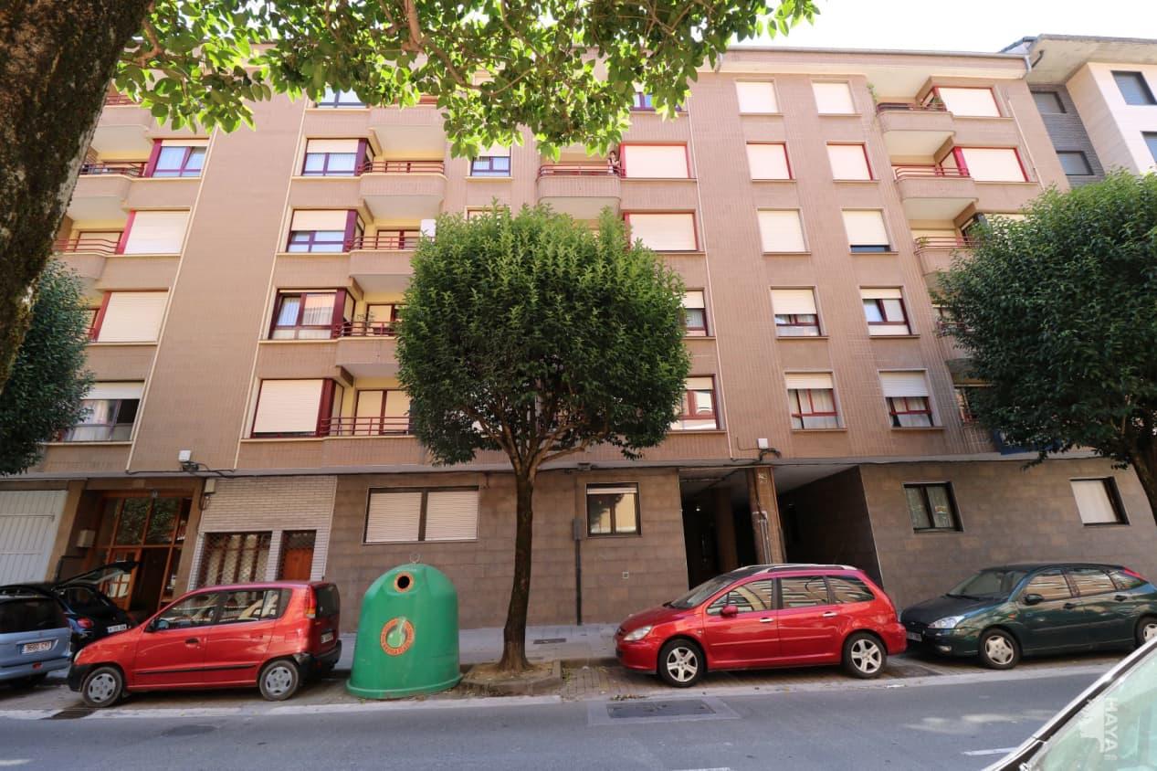 Piso en venta en Laudio/llodio, Álava, Calle Virgen del Carmen, 113.400 €, 3 habitaciones, 1 baño, 58 m2