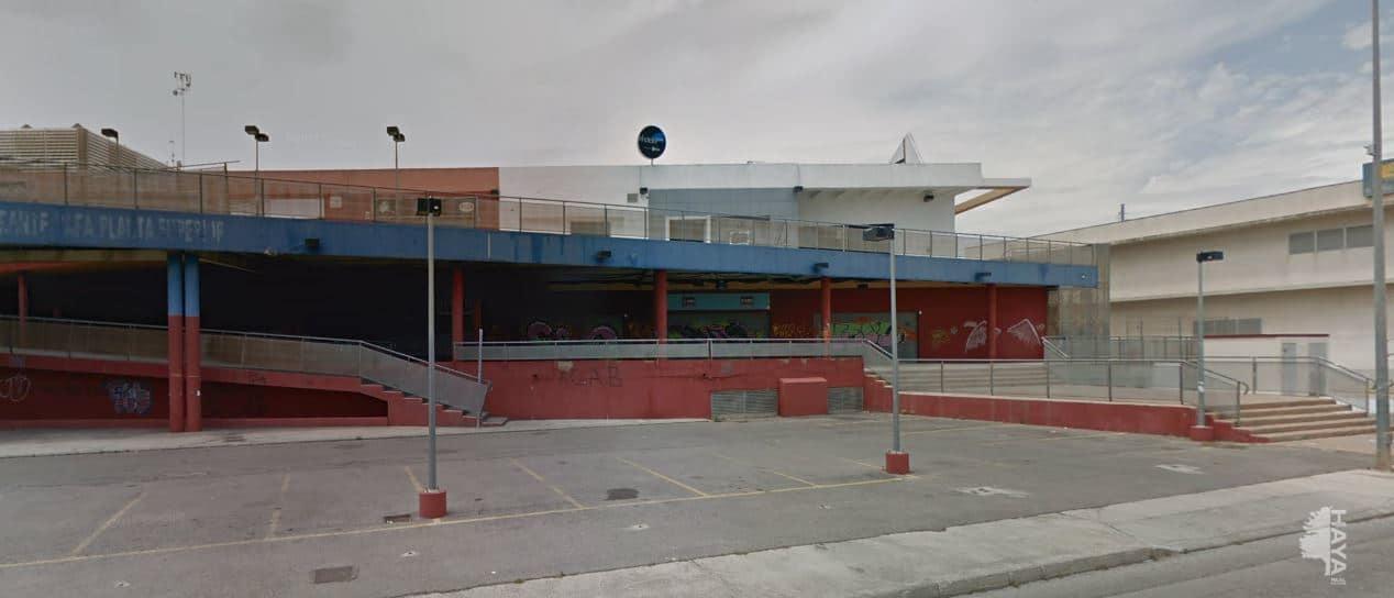 Local en venta en Sagunto/sagunt, Valencia, Calle Fundición, 66.300 €, 106 m2