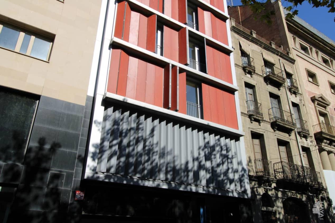 Piso en venta en Rambla de Ferran - Estació, Lleida, Lleida, Calle Ferran Rambla, 73.500 €, 1 habitación, 1 baño, 37 m2