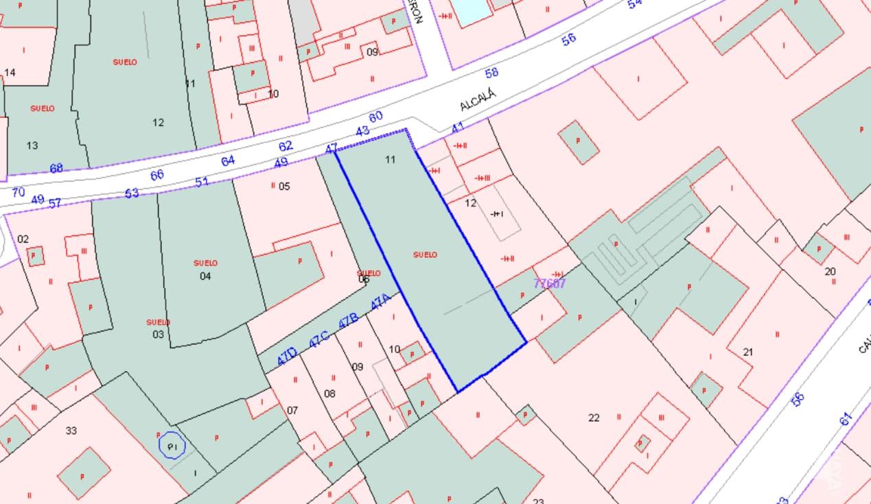 Piso en venta en El Pinar de Oromana, Alcalá de Guadaíra, Sevilla, Calle Alcala Y Orti, 131.000 €, 3 habitaciones, 3 baños, 521 m2