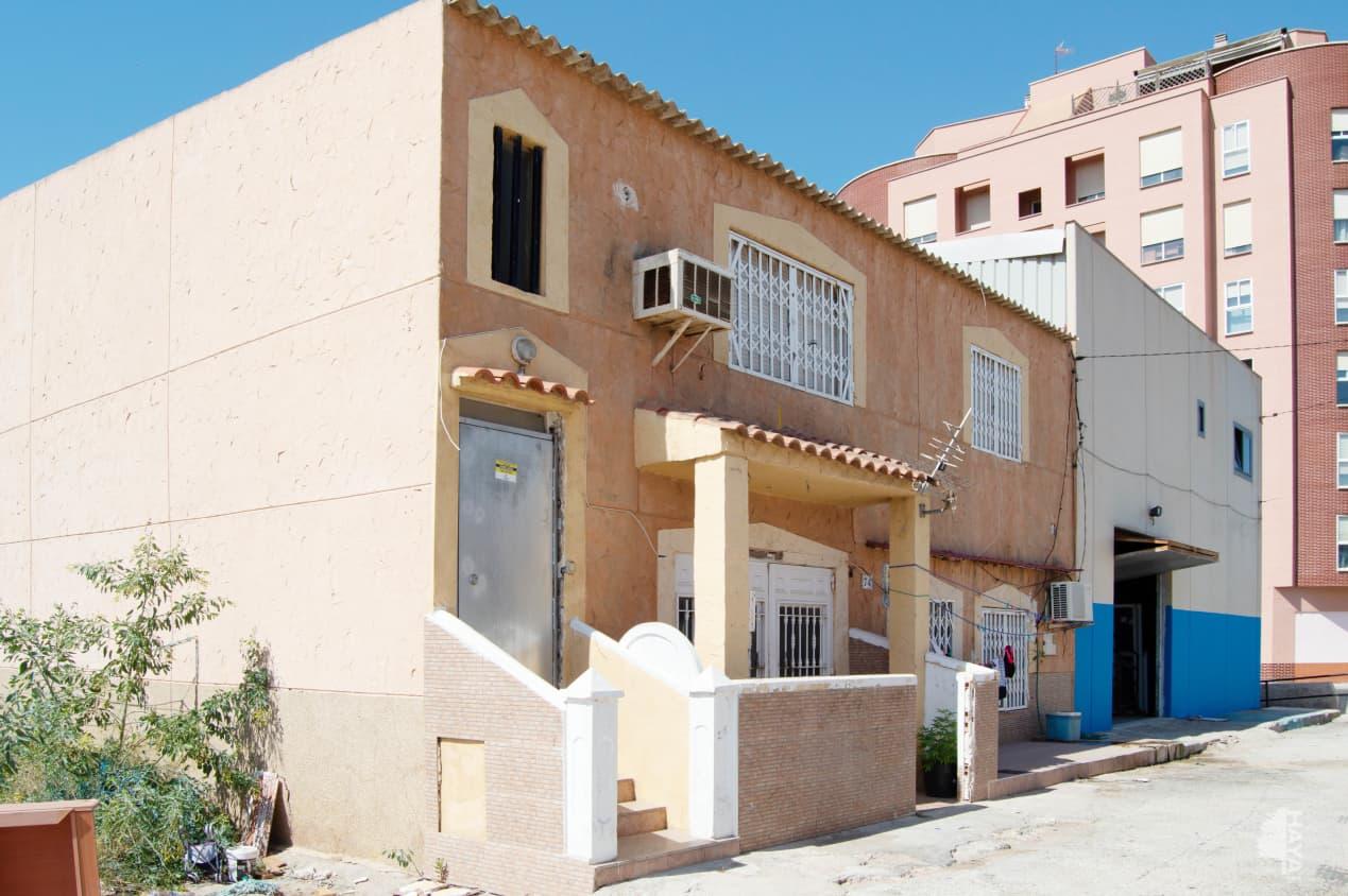 Piso en venta en Diputación de Cartagena Casco, Cartagena, Murcia, Avenida Pintor Portela, 69.600 €, 3 habitaciones, 2 baños, 106 m2