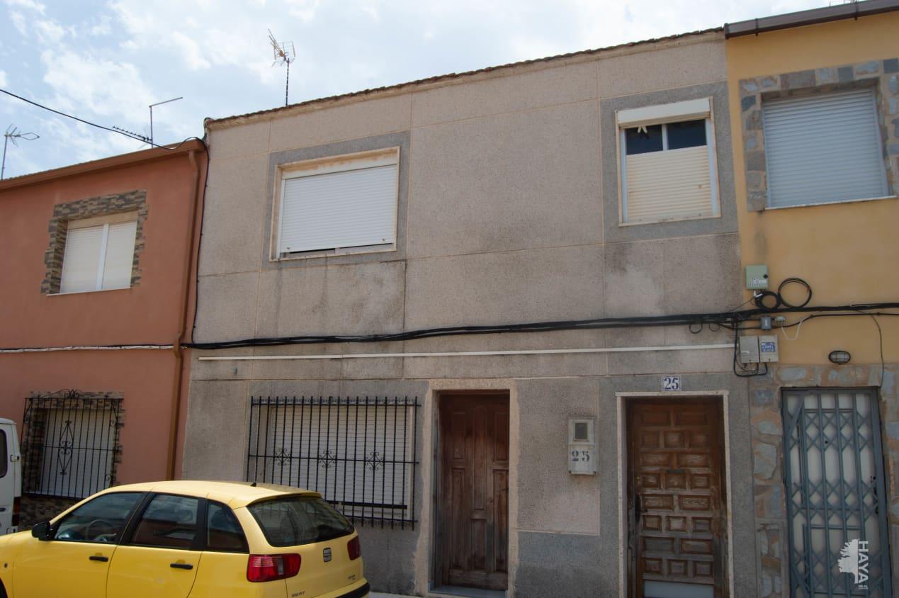 Casa en venta en Las Esperanzas, Pilar de la Horadada, Alicante, Calle Maestro Marquez, 87.300 €, 3 habitaciones, 2 baños, 105 m2