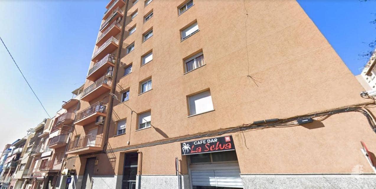 Piso en venta en Sabadell, Barcelona, Calle Saboneria, 112.800 €, 1 baño, 81 m2