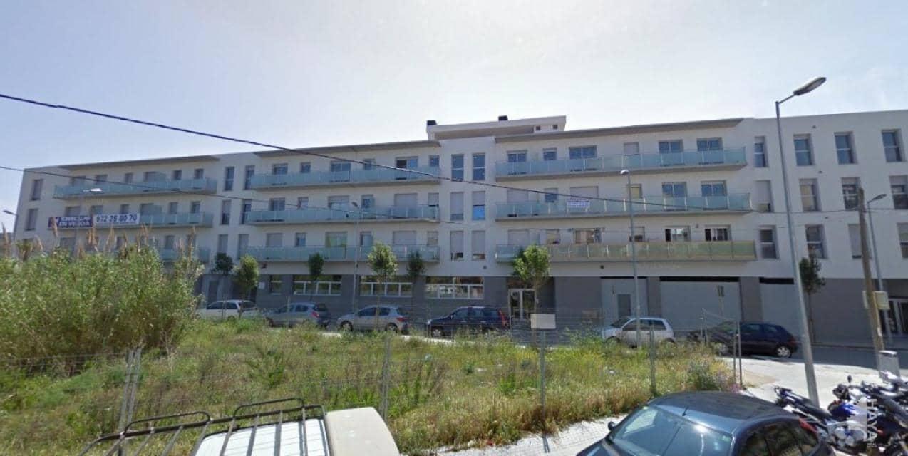 Piso en venta en Blanes, Girona, Calle Melilla, 125.000 €, 3 habitaciones, 2 baños, 101 m2