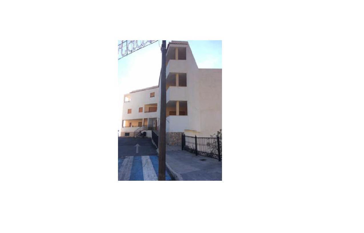 Piso en venta en Polopos, Polopos, Granada, Calle Escuelas de Haza del Trigo, 30.100 €, 2 habitaciones, 1 baño, 44 m2