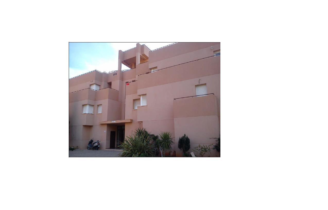 Piso en venta en La Gangosa - Vistasol, Vícar, Almería, Calle Encinas (las), 31.200 €, 2 habitaciones, 1 baño, 51 m2
