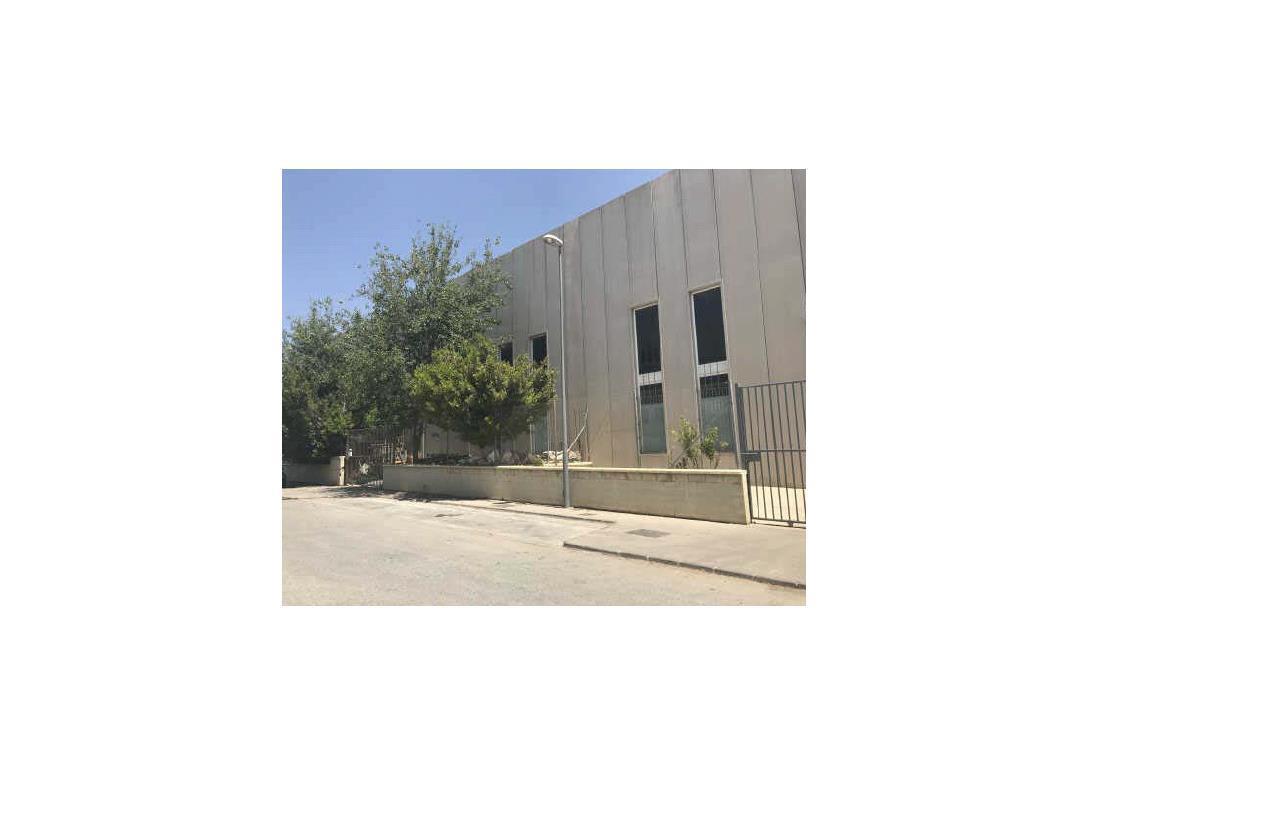Industrial en venta en Motril, Granada, Calle Ventaneros, 250.000 €, 497 m2