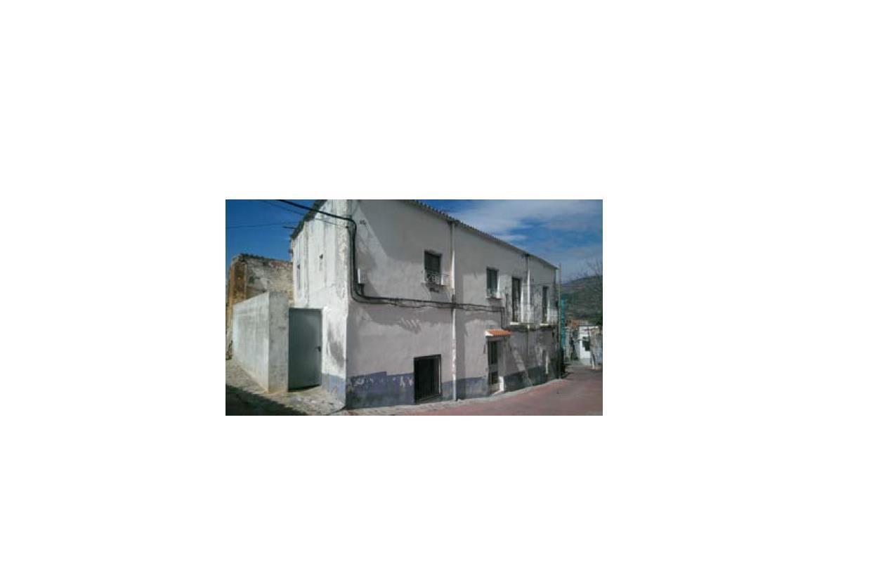 Casa en venta en Fondón, Fondón, Almería, Calle Iglesia, 34.500 €, 3 habitaciones, 2 baños, 225 m2