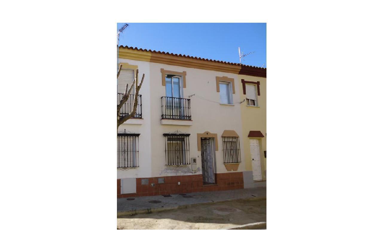 Casa en venta en Arenal, Alhendín, Granada, Calle Lirio, 52.300 €, 2 habitaciones, 2 baños, 78 m2