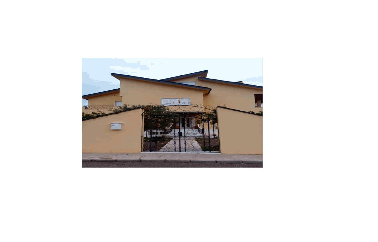 Casa en venta en Cantoria, Cantoria, Almería, Avenida Almanzora, 346.500 €, 8 habitaciones, 4 baños, 497 m2