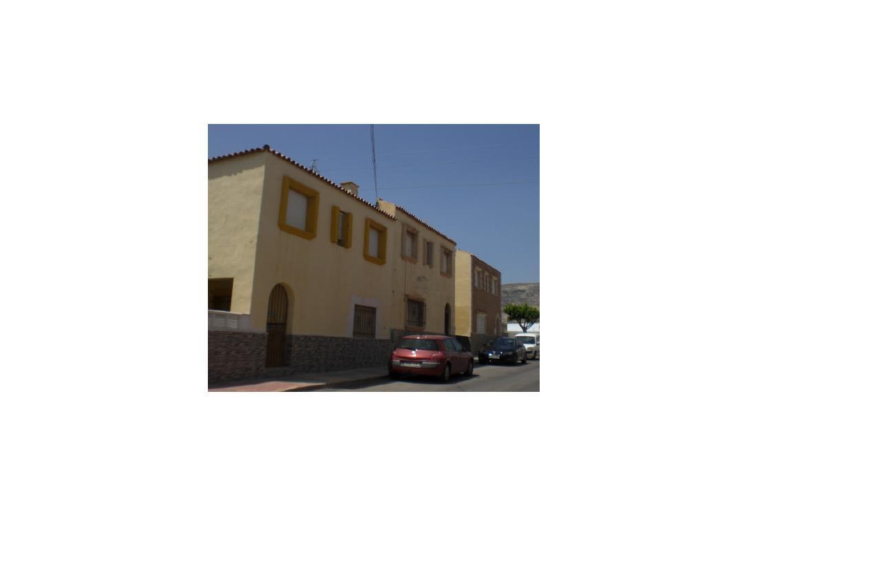 Casa en venta en La Gangosa - Vistasol, Vícar, Almería, Calle Rio Pisuerga, 76.800 €, 3 habitaciones, 1 baño, 108 m2