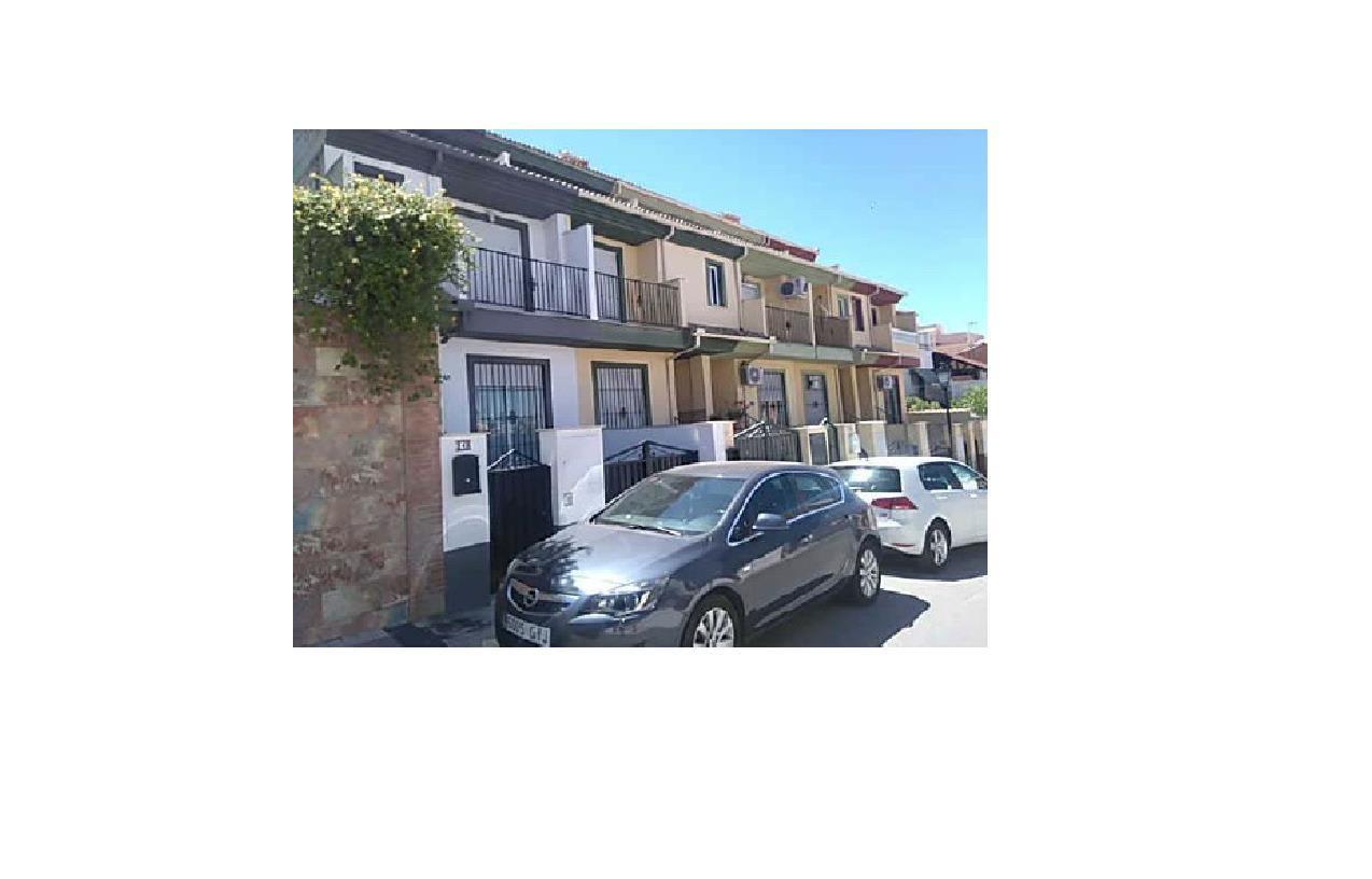 Casa en venta en Güevéjar, Güevéjar, Granada, Calle Encinar, 138.100 €, 4 habitaciones, 2 baños, 221 m2