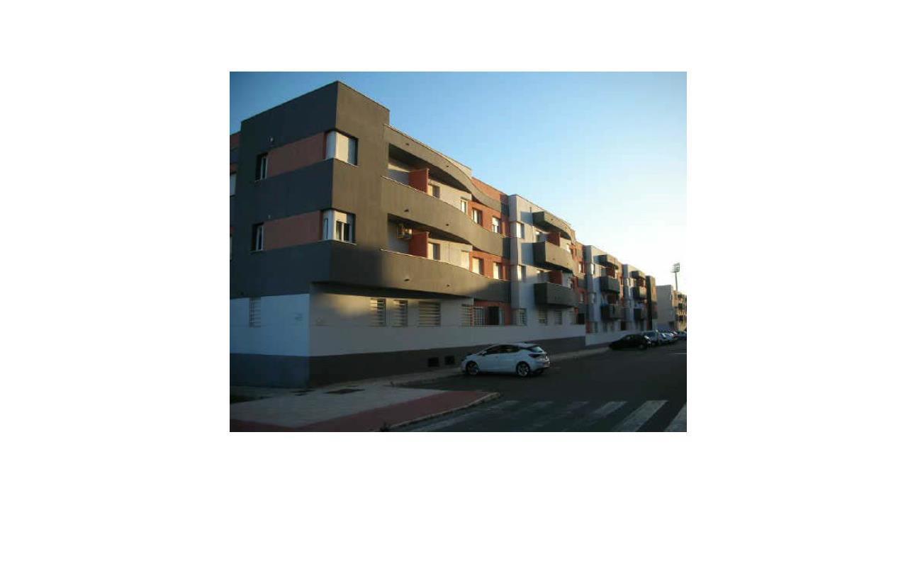 Piso en venta en Venta de Gutiérrez, Vícar, Almería, Avenida Hispanidad, 41.800 €, 2 habitaciones, 1 baño, 88 m2