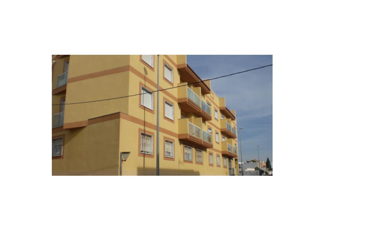 Piso en venta en Venta de Gutiérrez, Vícar, Almería, Calle Islas Cies, 45.300 €, 3 habitaciones, 1 baño, 79 m2