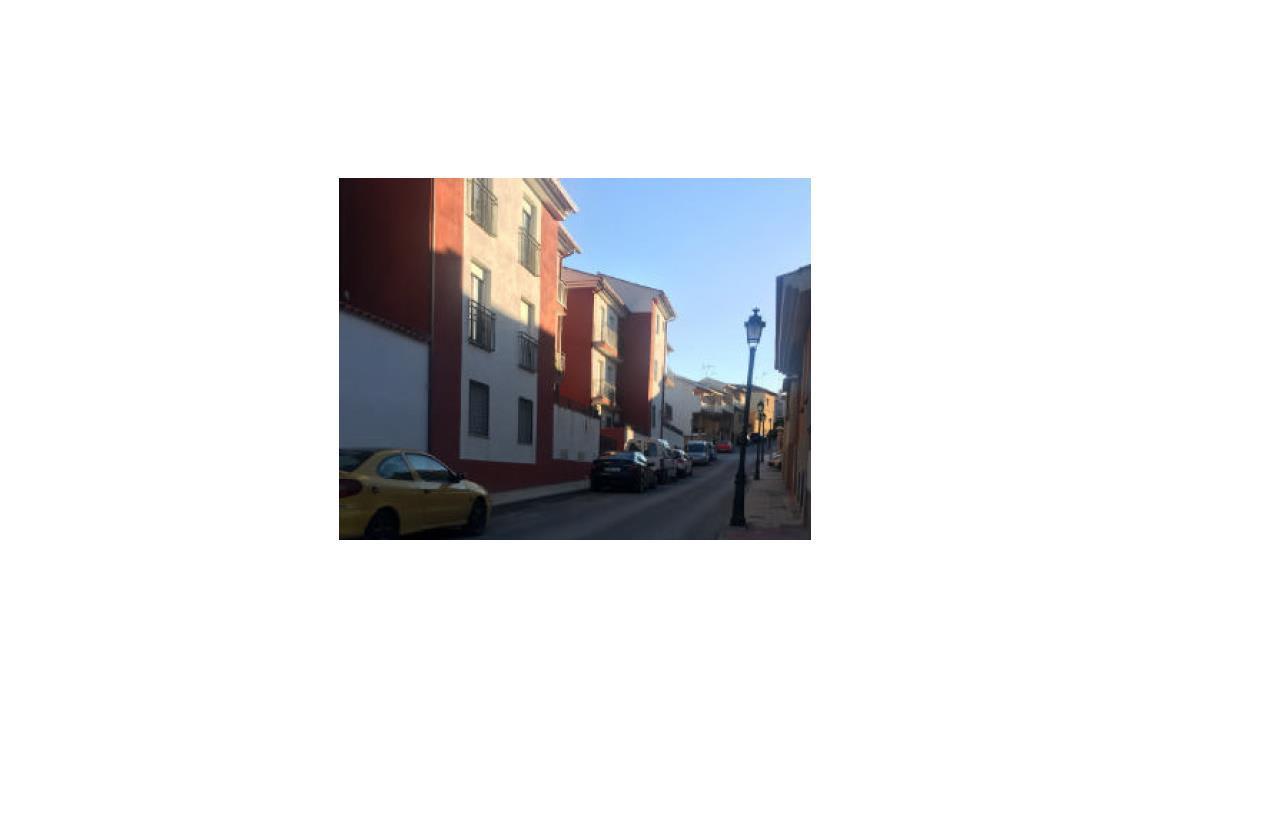 Piso en venta en Urbanización  Cuesta de los Chinos, la Gabias, Granada, Calle Venezuela, 56.600 €, 2 habitaciones, 1 baño, 59 m2