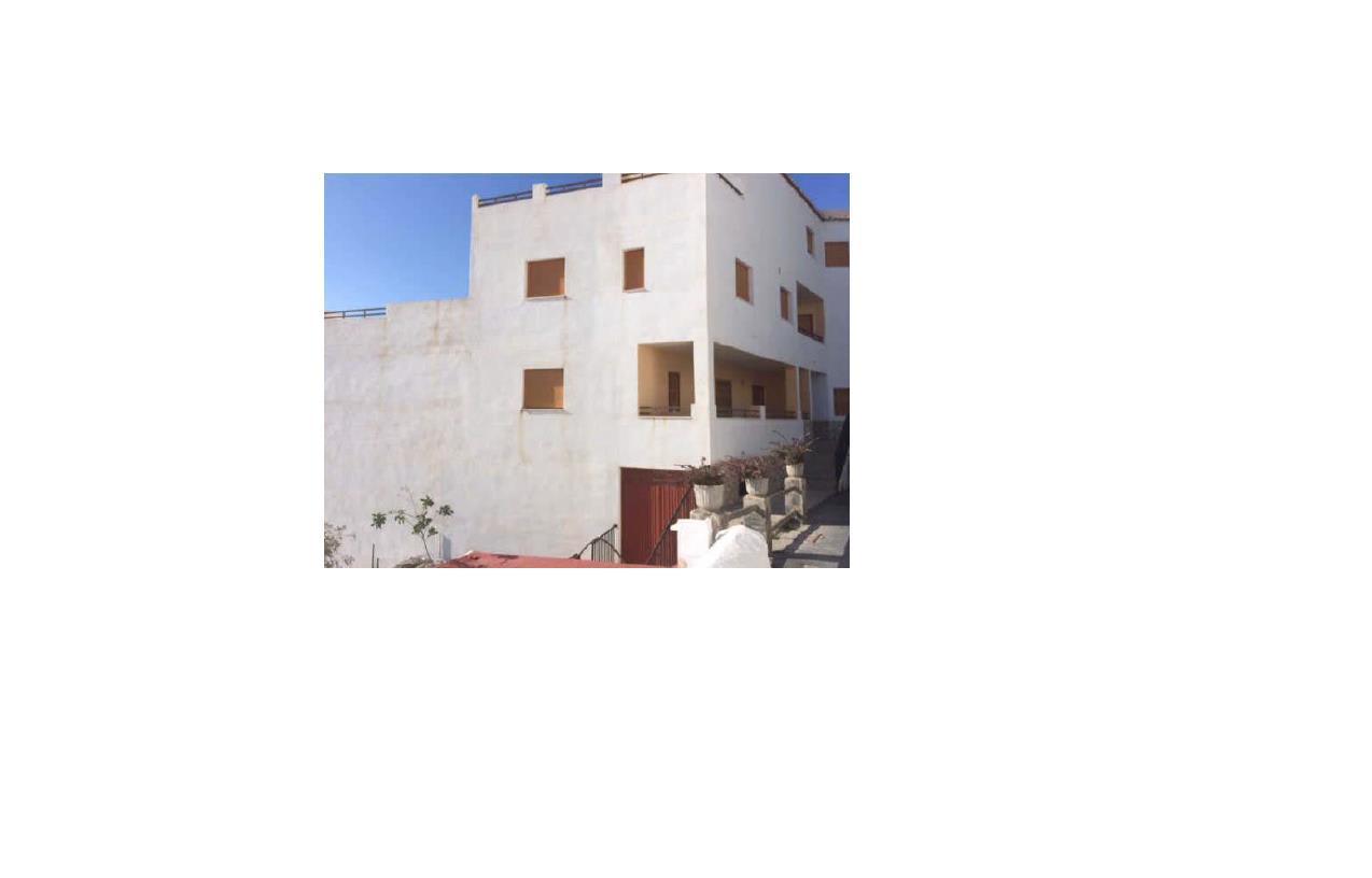 Piso en venta en Polopos, Polopos, Granada, Calle Escuelas de Haza del Trigo, 65.100 €, 2 habitaciones, 1 baño, 90 m2