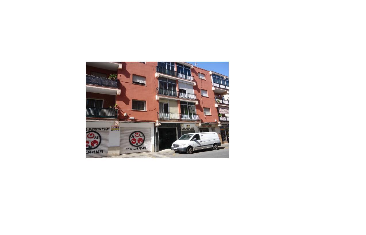 Piso en venta en Motril, Granada, Avenida Francisco Gonzalez Carrascosa, 79.400 €, 3 habitaciones, 1 baño, 83 m2