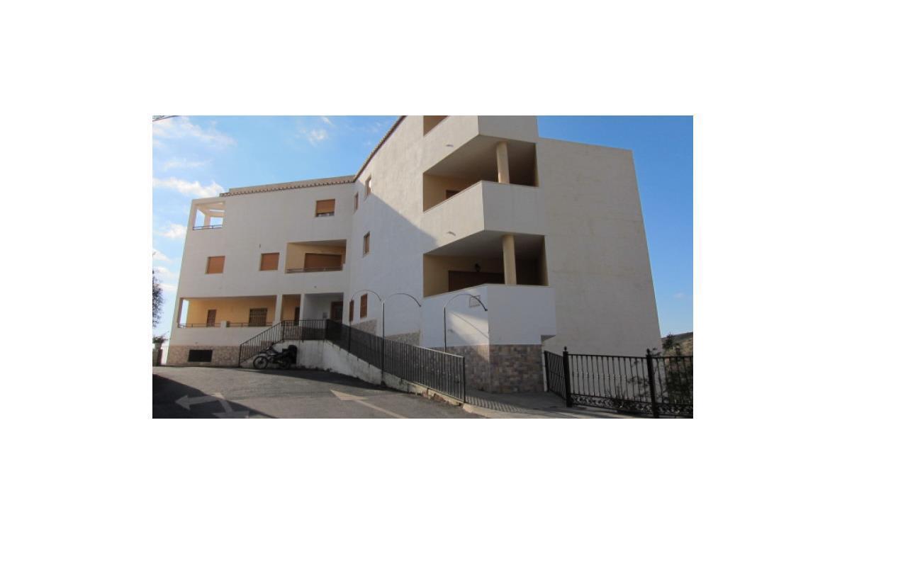 Piso en venta en Polopos, Polopos, Granada, Calle Escuelas de Haza del Trigo, 76.800 €, 3 habitaciones, 2 baños, 87 m2