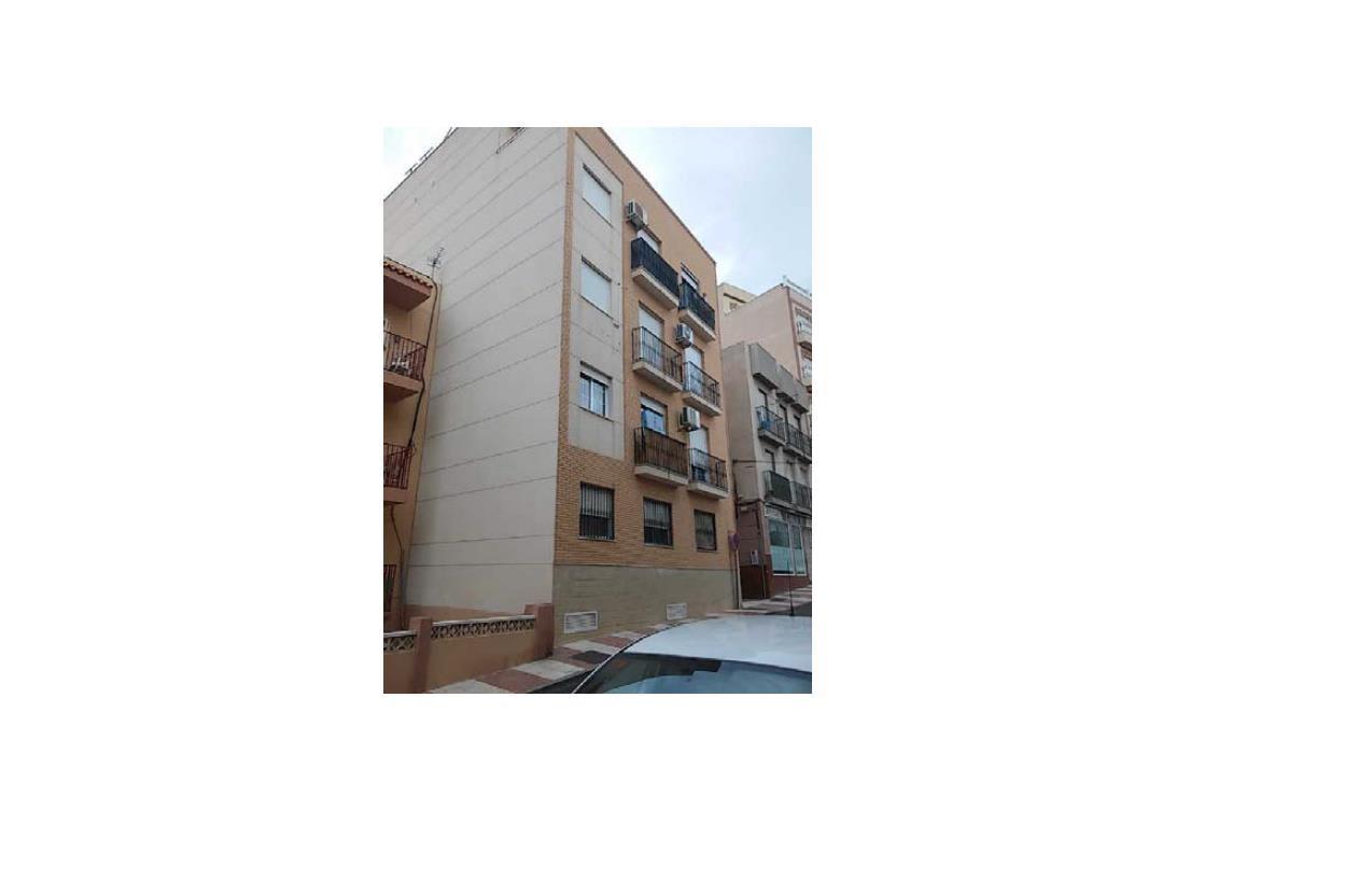 Piso en venta en Aguadulce, Roquetas de Mar, Almería, Calle Maximo Cuervo, 74.700 €, 3 habitaciones, 1 baño, 117 m2