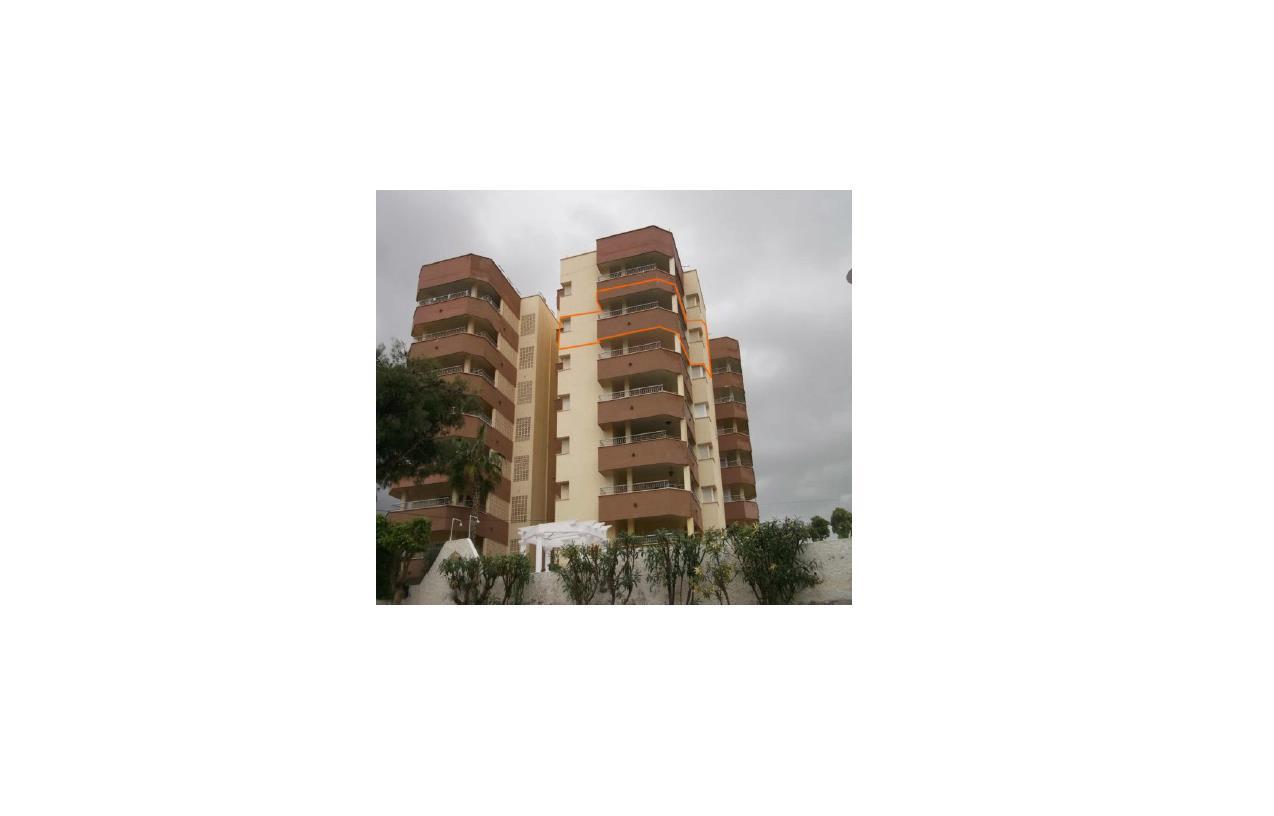 Piso en venta en Pulpí, Almería, Calle Isla Cristina, 137.000 €, 3 habitaciones, 2 baños, 90 m2