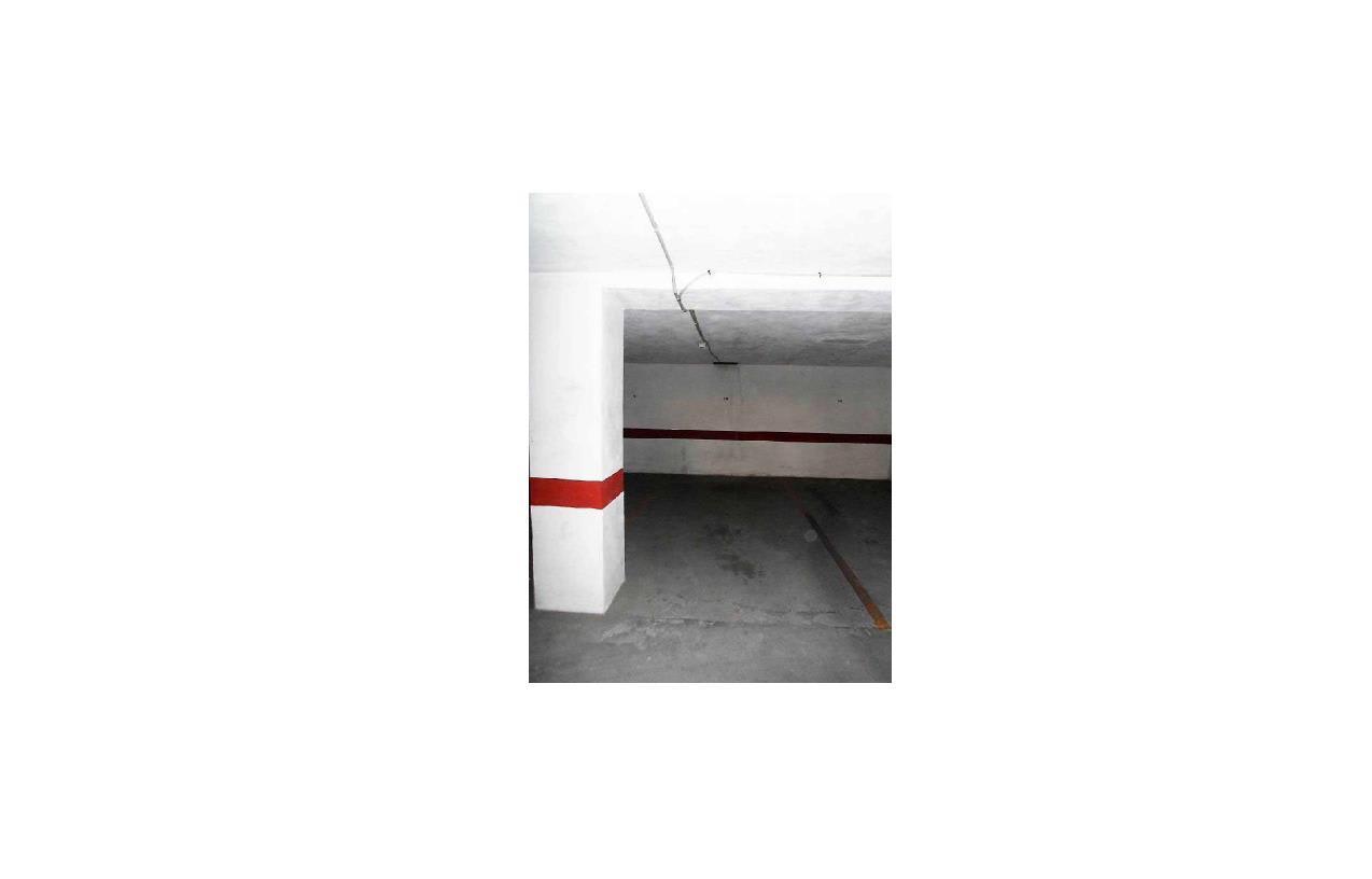 Parking en venta en Las Gabias, Granada, Calle Real de Malaga, 3.800 €, 13 m2