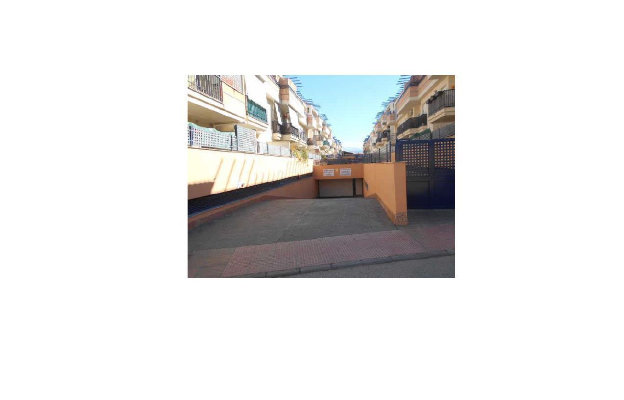 Parking en venta en Las Gabias, Granada, Calle Fray Junipero Serra, 8.600 €, 29 m2