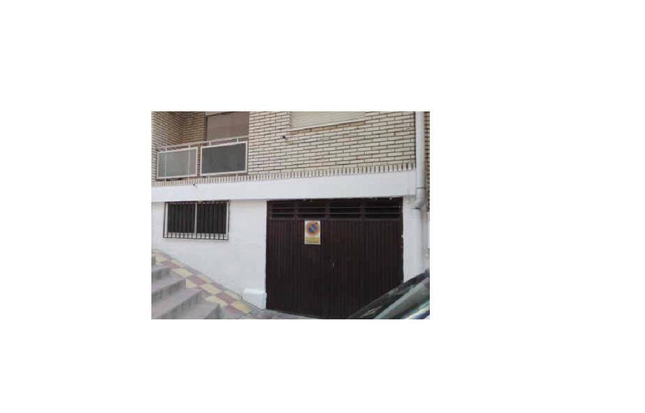 Parking en venta en Molvízar, Granada, Calle Balduino Y Fabiola, 21.000 €, 109 m2