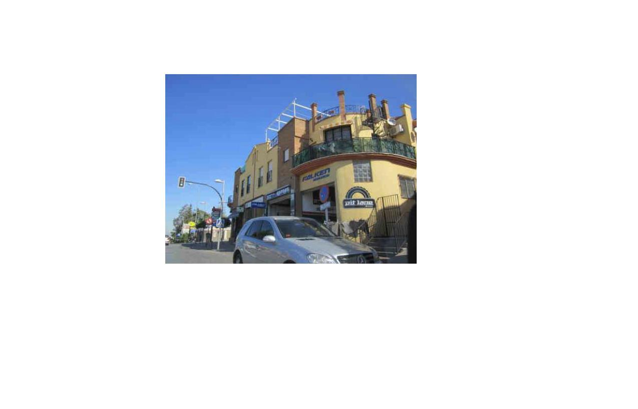 Local en venta en Huétor Vega, Granada, Avenida Andalucia, 56.800 €, 79 m2